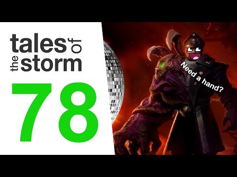 Tales of the Storm Vol.78 (Heroes of the Storm Funny Moments & more)