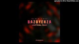 Original song: busiswa feat. dj maphorisa - bazoyenza