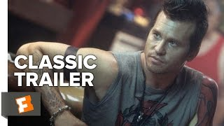 The Salton Sea (2002) Official Trailer - Val Kilmer, BD Wong Movie HD