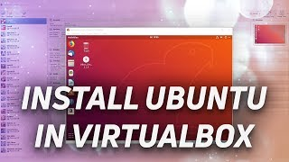 install Linux on a Virtual Machine using VirtualBox