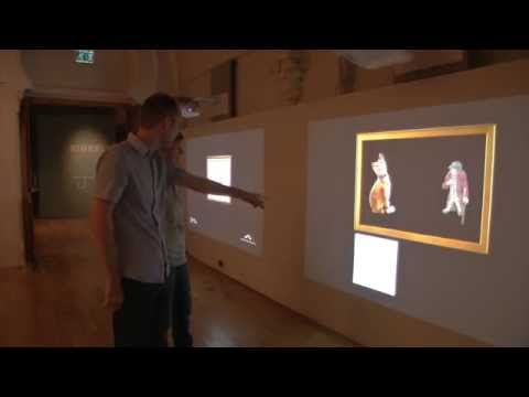 Brighton Digital Festival gives youngsters chance to play with museum exhibits