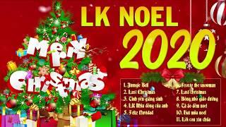 Nhạc Giáng Sinh Sôi Động 2021 - Liên Khúc Nhạc Noel Hải Ngoại ASIA Hay Nhất 2021 - Jingle Bells