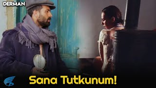 Derman Türk Filmi | Tahsin, Mürvet'ten Vazgeçmiyor!