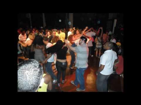 Dama e o Vagabundo - Samba Rock Remix