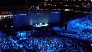 U2 - One at University of Phoenix Stadium Sep 19, 2017