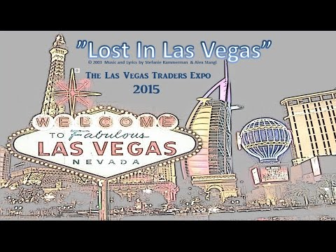 Getting Lost in Las Vegas