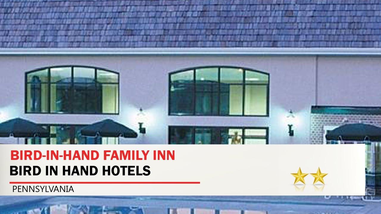 Bird In Hand Family Inn Hotels Pennsylvania