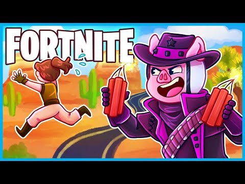 *NEW* DYNAMITE IS HILARIOUS in Fortnite: Battle Royale! (Fortnite Funny Moments & Fails)