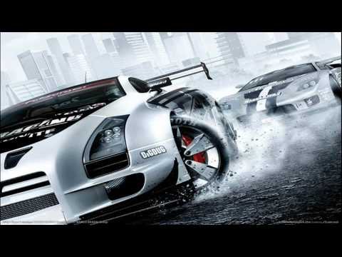 Ridge Racer 7 Down To Earth OST ( HD )