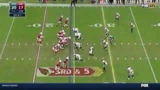 NFL Game Winning Plays 2014