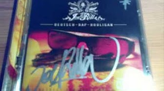 Joe Rilla - 07 D.R.H. Skit Deutsch Rap Hooligan