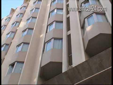 Hotel Avenida Maputo Mozambique - Africa Travel Channel