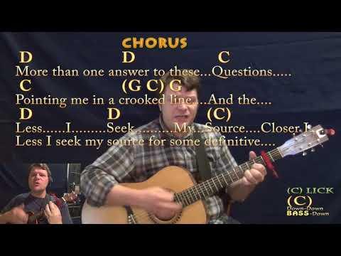 Cmon Get Happy The Partridge Family Strum Guitar Cover Lesson