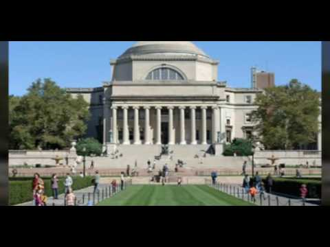columbia-university-campus-tour