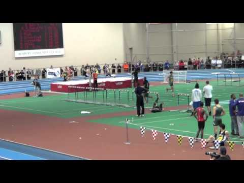 Boys 600m - 2013 MIAA All State Indoor Championships