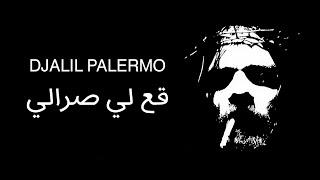 Djalil Palermo 2020 Ga3 Li Srali