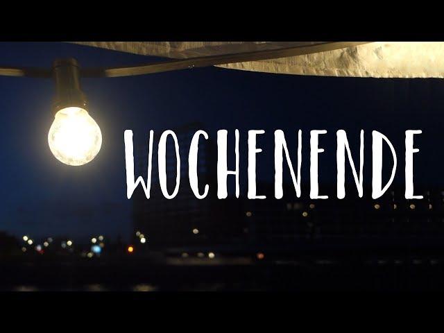 Vlog - Ein Abend mit Blockchain und FetischParty