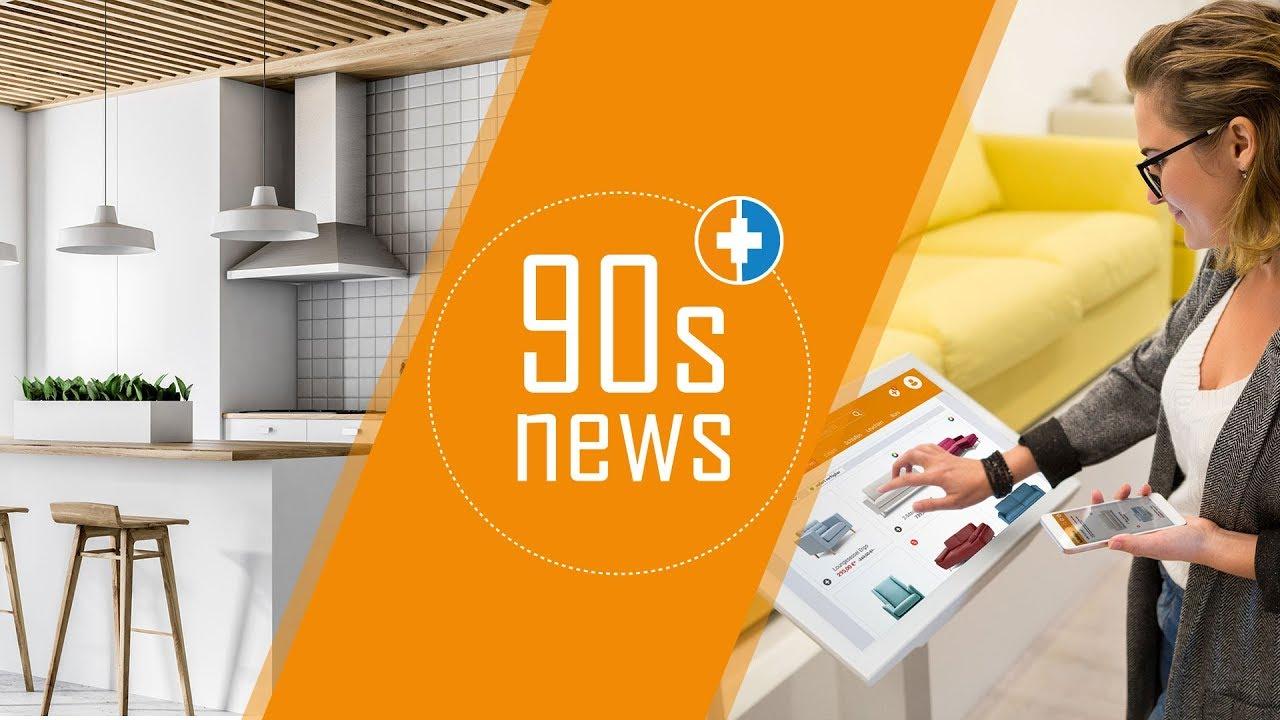 video: 90s News – marahplus Kollektion und Küchenplanung ...