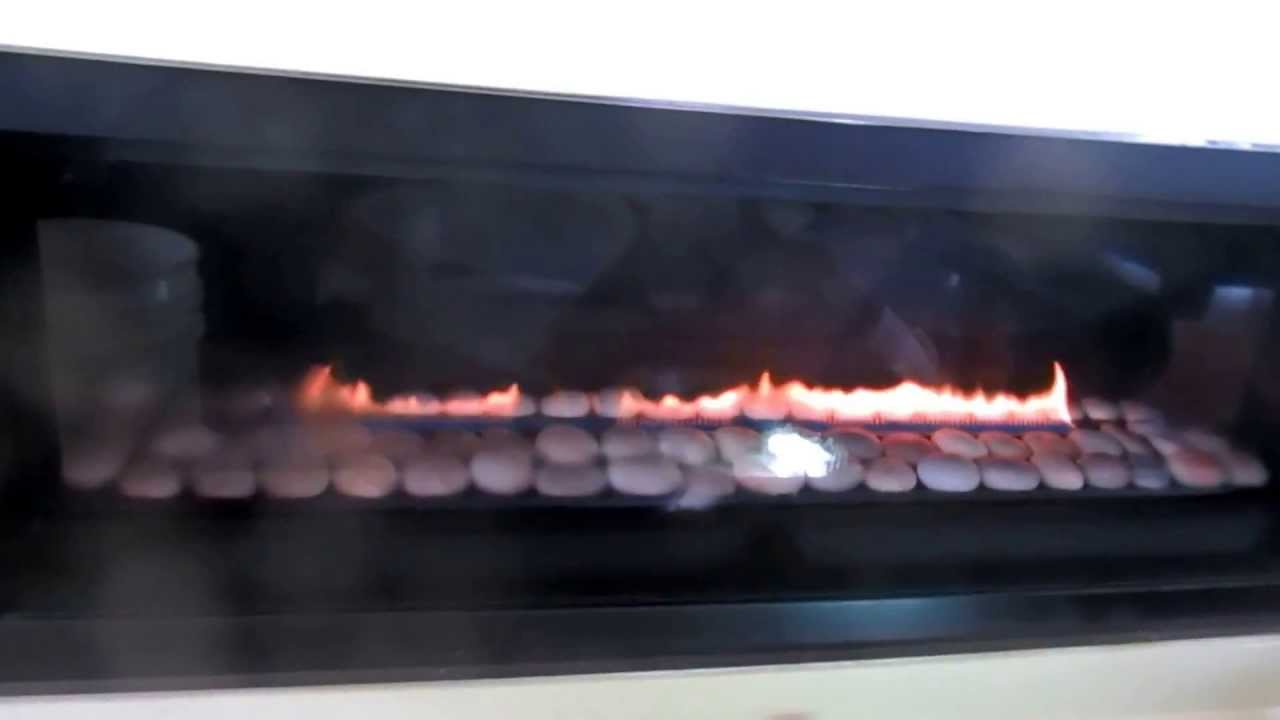 sparks modern fireplaces youtube