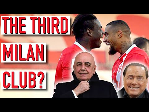 Balotelli, Boateng & Berlusconi: The Story of AC Monza, Italy's Most Ambitious Club