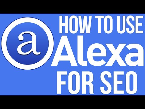 What is Alexa Traffic Rank ? | How to use Alexa for SEO ?
