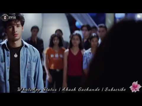 Emotional dialogue Ishq Vishq movie