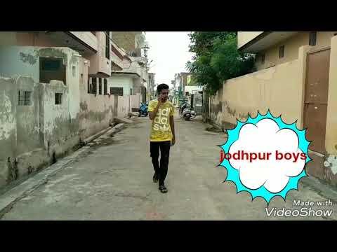 Jodhpur boys vs Ganganagar boys