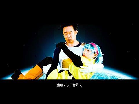 プピリットパロ/サバイバルエリート(Official Music Video)