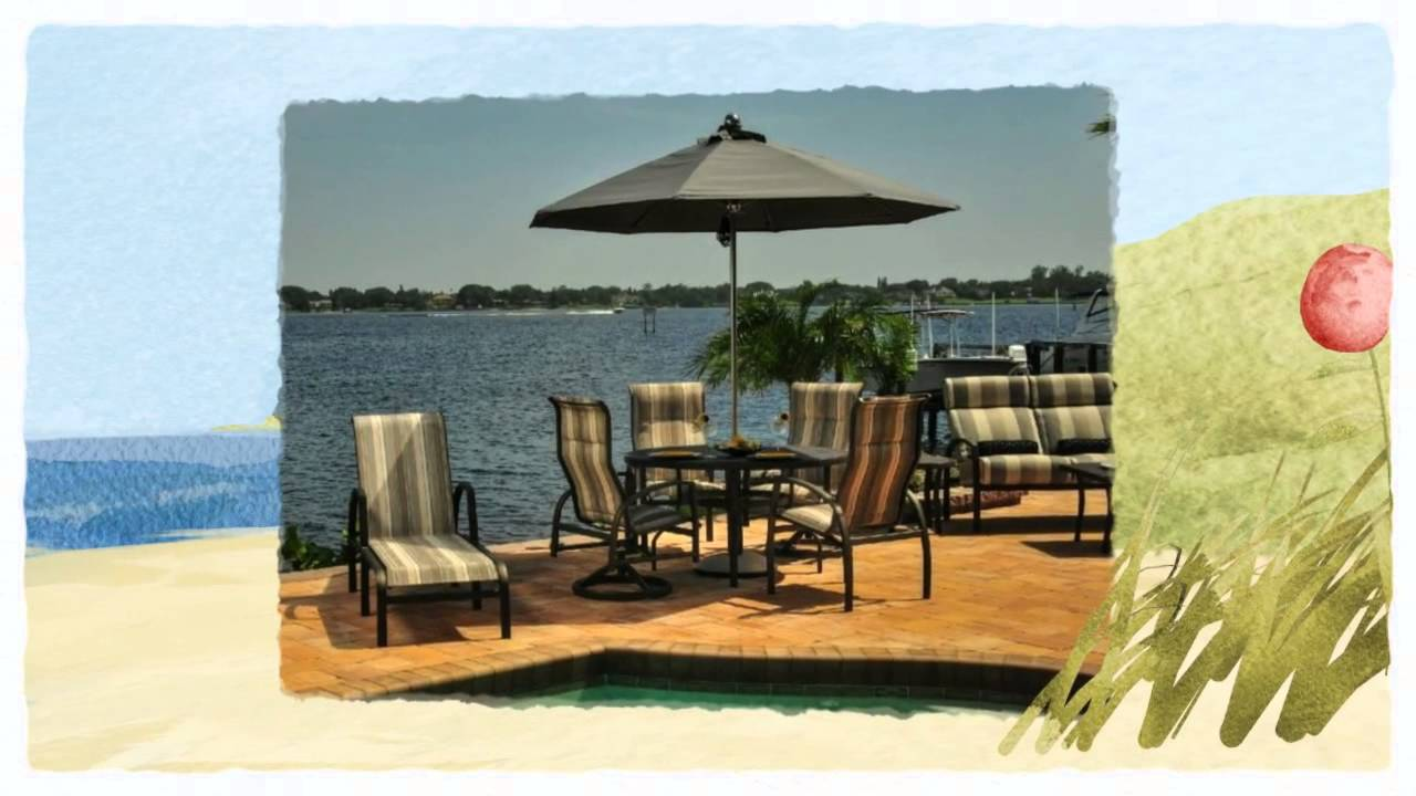 Outdoor Furniture Ft Lauderdale Fl