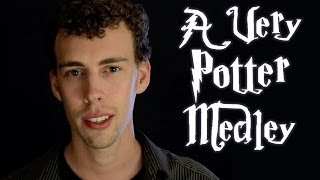 A Very Potter Medley - Jacob Sutherland