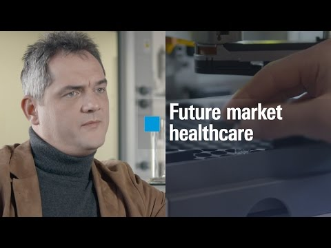 Economy Stories – Future market healthcare