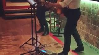 """ЕГОР ТРОФИМОВ - """"Черный кот"""" (БРАВО COVER) (Live, 30.03.2019 г., фрагмент)"""