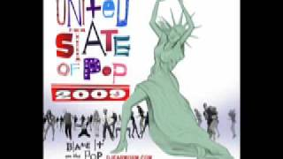 United States of Pop 2009 (Blame it On the Pop) - DJ Earworm