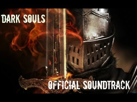 Dark Souls Music Video + Official Soundtrack The Silent Comedy- Bartholomew