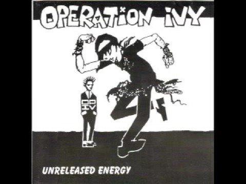 Operation Ivy-Rare Sound System-Unreleased Energy WITH LYRICS