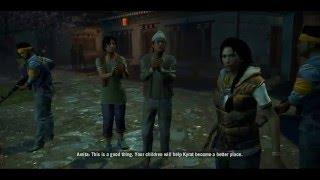 Far Cry 4 Amita is Crazy