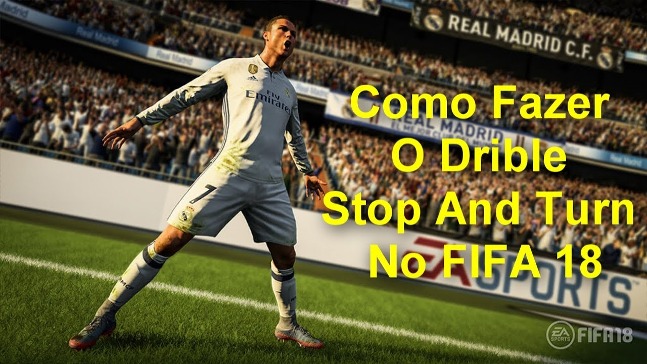 Stop n turn fifa 18 how to improve your overall rating in fifa 18