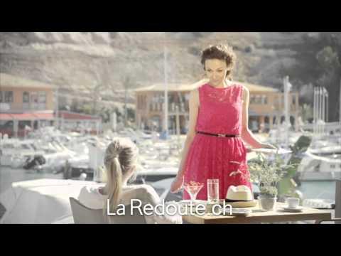 Pub TV La Redoute Suisse - Collection été 2013