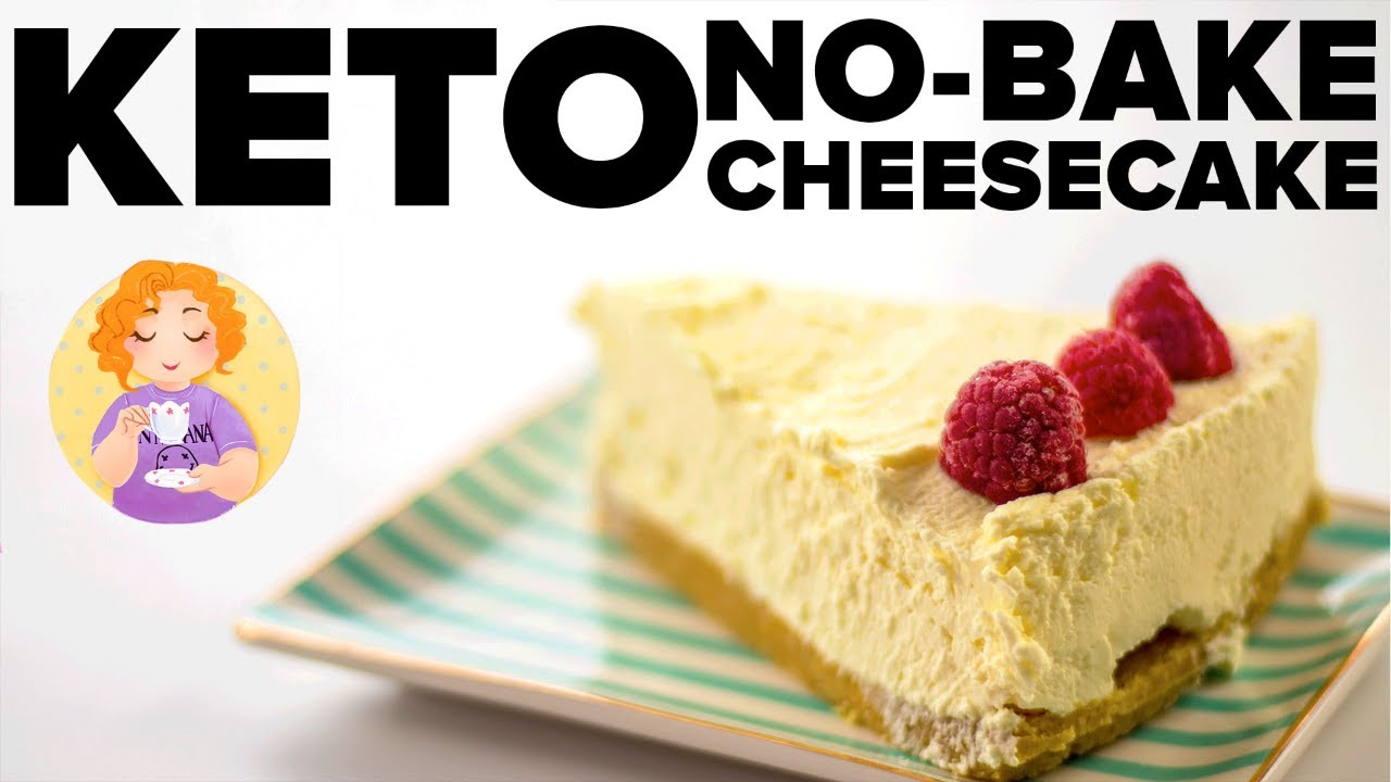 Watch 5 Guilt-Free Cheesecakes video