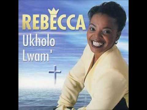 Rebecca Malope Ukholo Lwam'