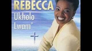 Gambar cover Rebecca Malope Ukholo Lwam'
