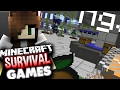 TEAMMATE BETRAYED ME! (Minecraft Survival Games)