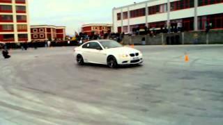 BMW M3 E92 (Drive_Channel) Etion Reci