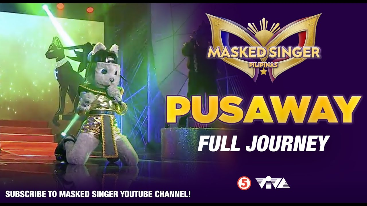 PUSAWAY's Full Journey (All Performances and Reveal)