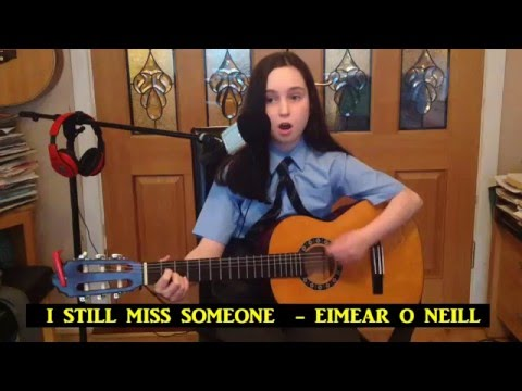 I STILL MISS SOMEONE -  EIMEAR O NEILL - Guitar lesson