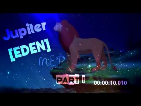 [CLOSED//Animash//MEP] Jupiter [The Eden Project] COMPLETED!