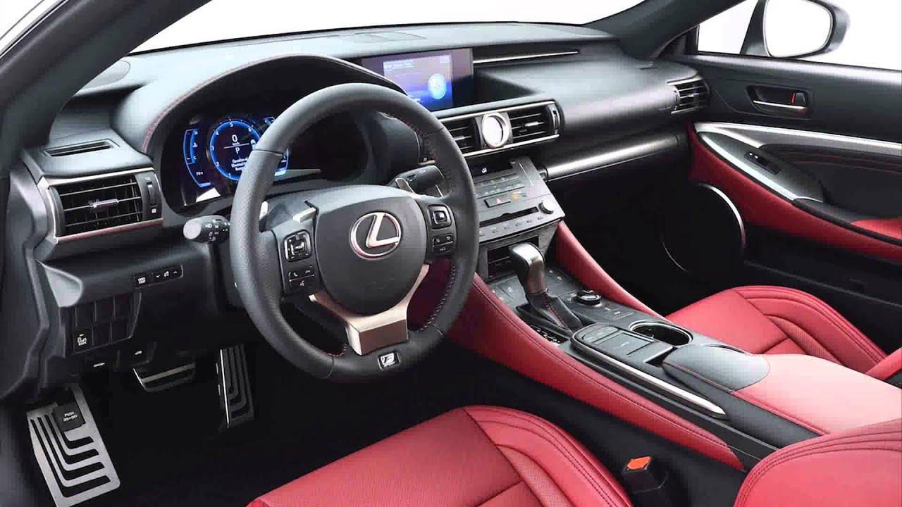2015 lexus rc 350 f sport