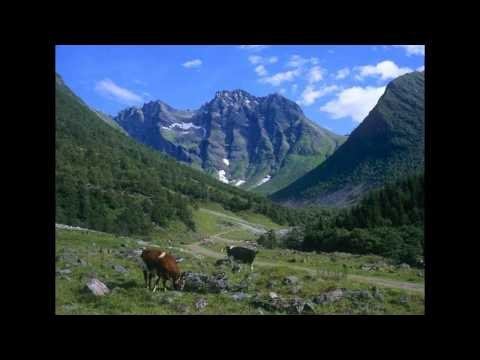 Welcome to Urke, Norway