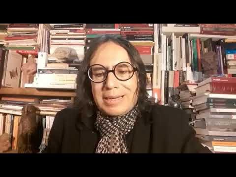 """7. """"La poesía, los dogmas, las ortodoxias y el estalinismo neoliberal."""" Alvaro Mata Guillé"""