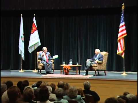 Local Legends: Jim Lovell and Bill Kurtis